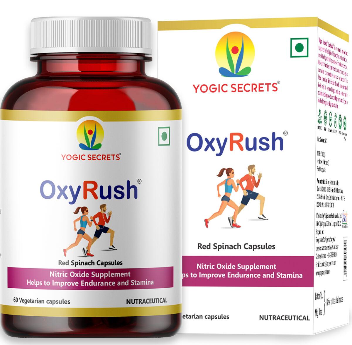 Oxyrush