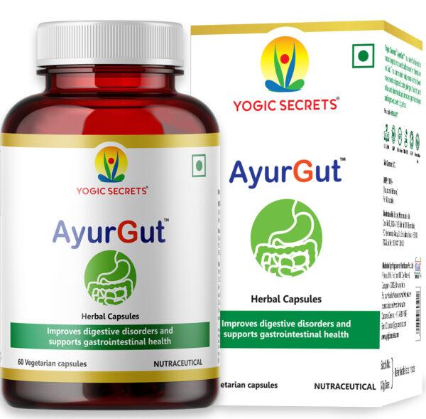 digestive health Ayurgut