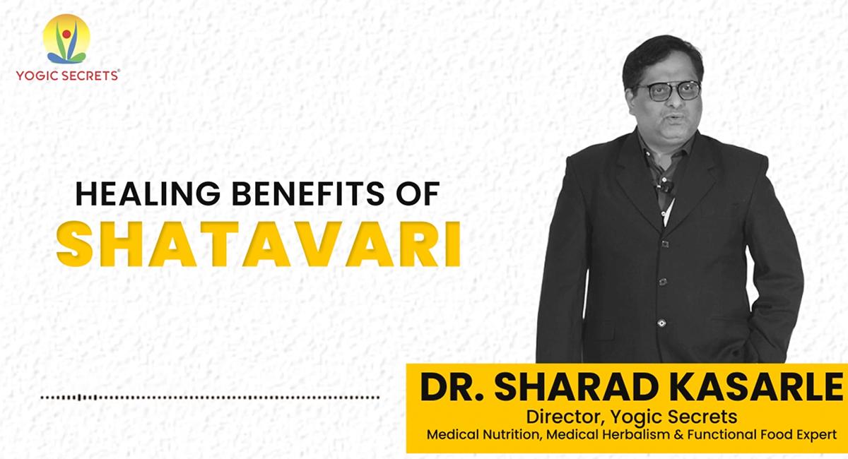 benefit of shatavari