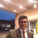 Dr. Sreeraj Gopi